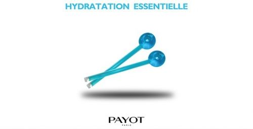 Sejas procedūra - PAYOT HYDRATATION ESSENTIELLE #2