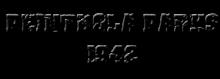 Peintbola parks 1942
