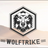 "Drifta halle ""Wolftrike"""