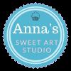 Anna's Sweet Art Studio
